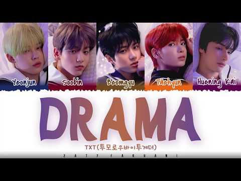 TXT – Drama