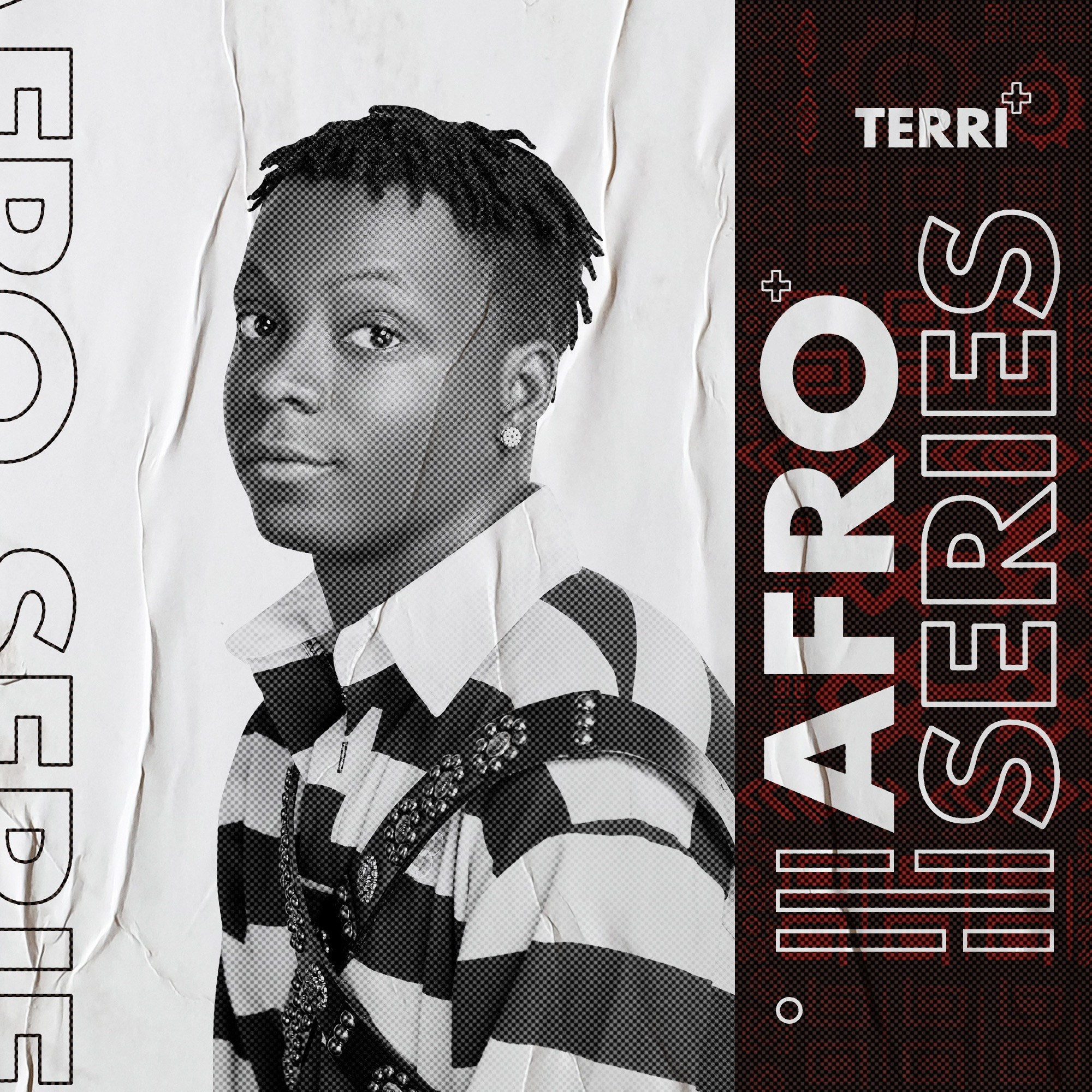 Afro Series EP