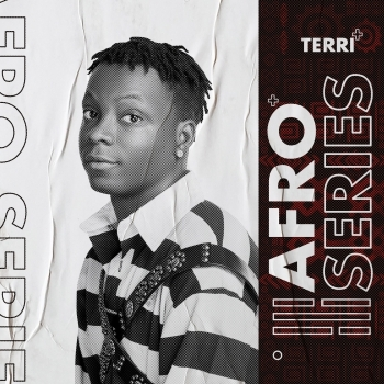 [Album] Terri - Afro Series EP