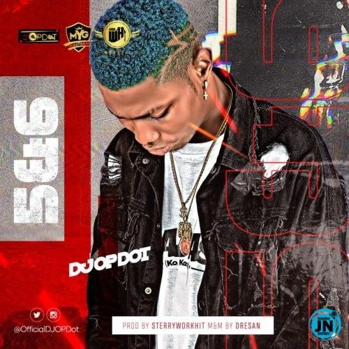 DJ OP Dot - 5&6