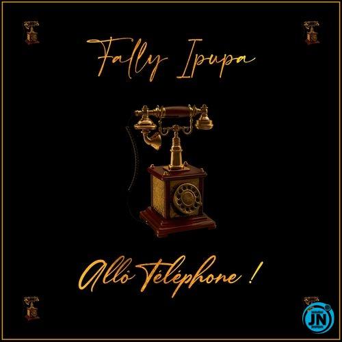 Fally Ipupa – Allo Téléphone