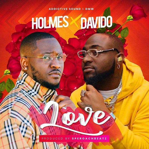 Holmes – Love ft. Davido
