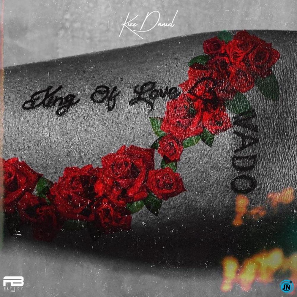 King Of Love Album