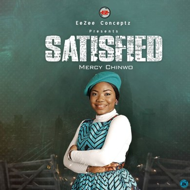 Download Album: Mercy Chinwo – Satisfied