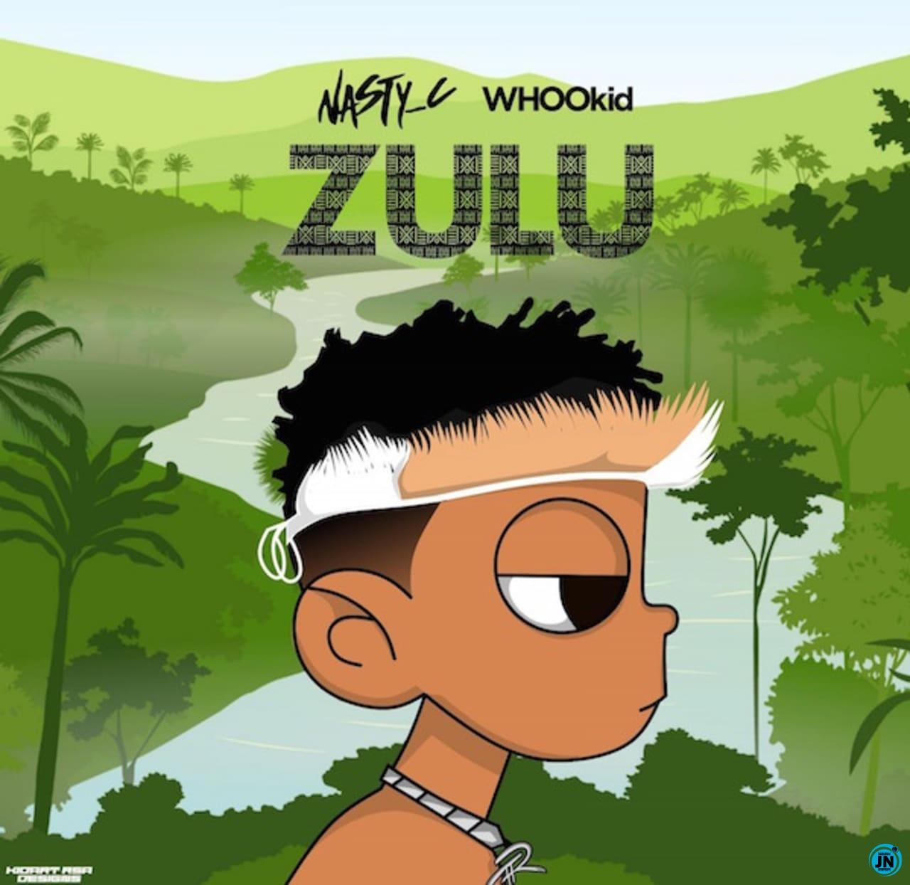 Zulu Mixtape