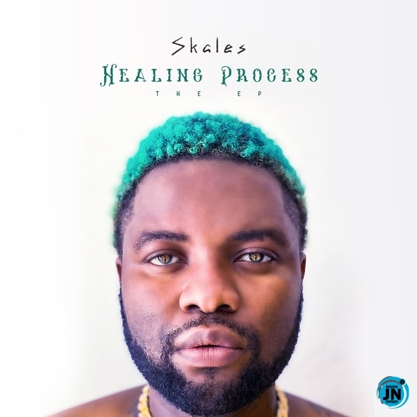 Skales - God Is Good