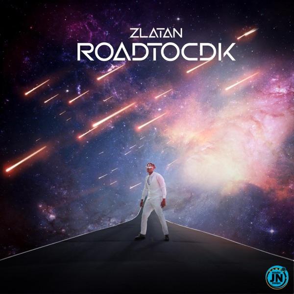 Zlatan - Shomo ft. Jamopyper, Oberz & Papisnoop
