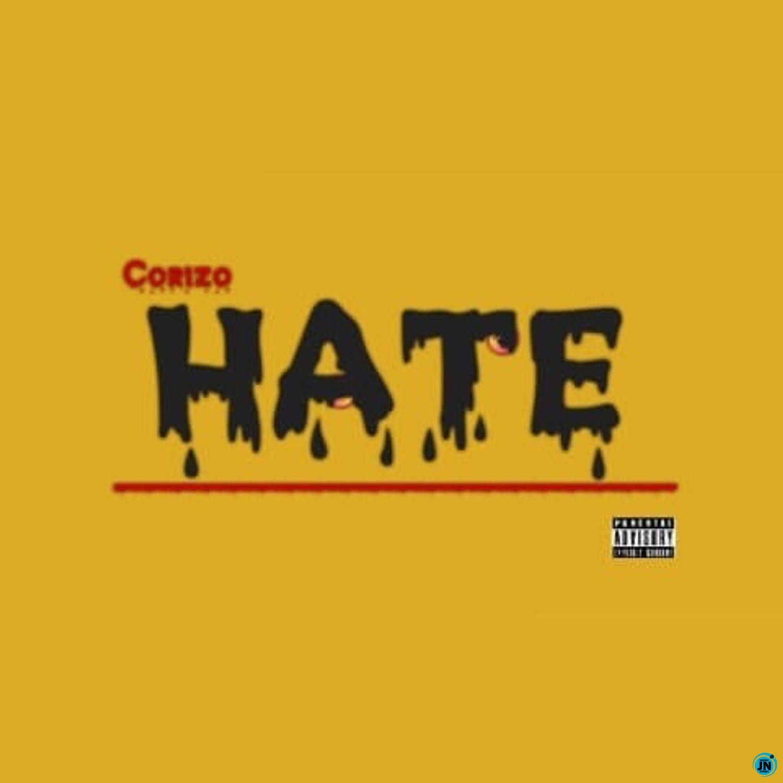 Corizo – Hate