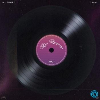DJ Tunez & D3an - Power Up Riddim