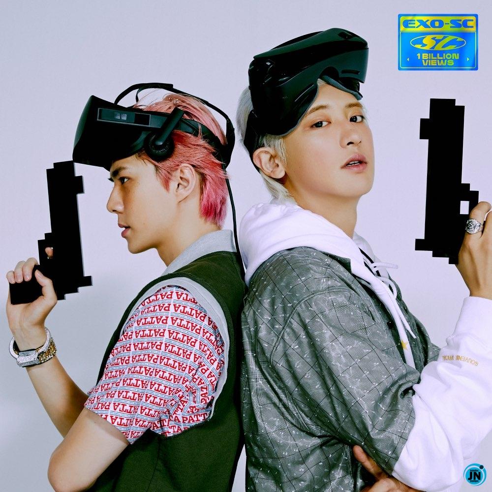 Exo-SC – Say It ft. PENOMECO