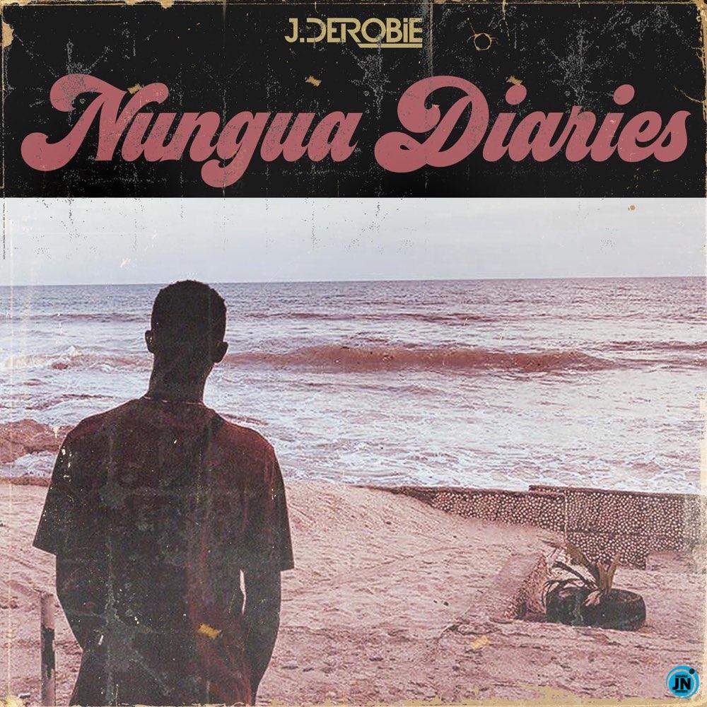 Nungua Diaries EP