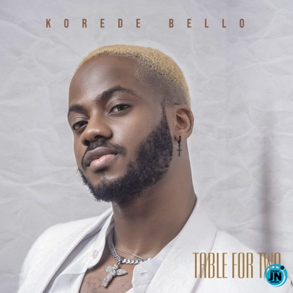 Korede Bello - Table For Two