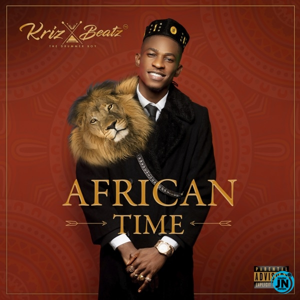 African Time Album