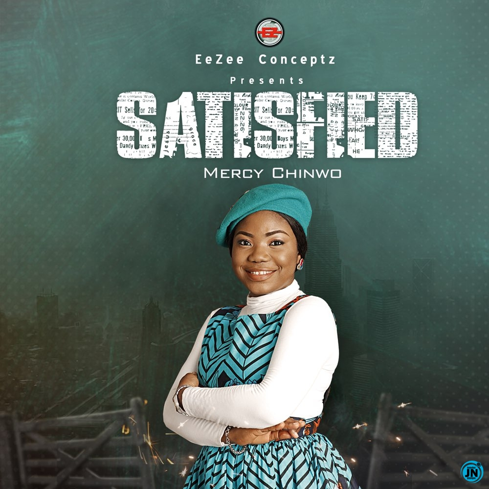 Mercy Chinwo – Tasted of Your Power