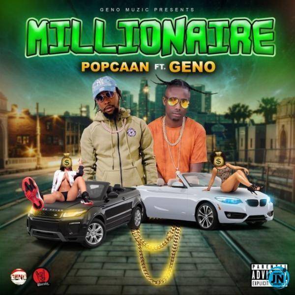 Popcaan – Millionaire ft. Geno