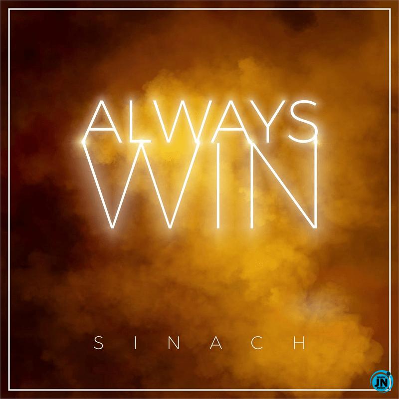 Sinach – Always Win ft. Martin PK, Jeremy Innes & Cliff M