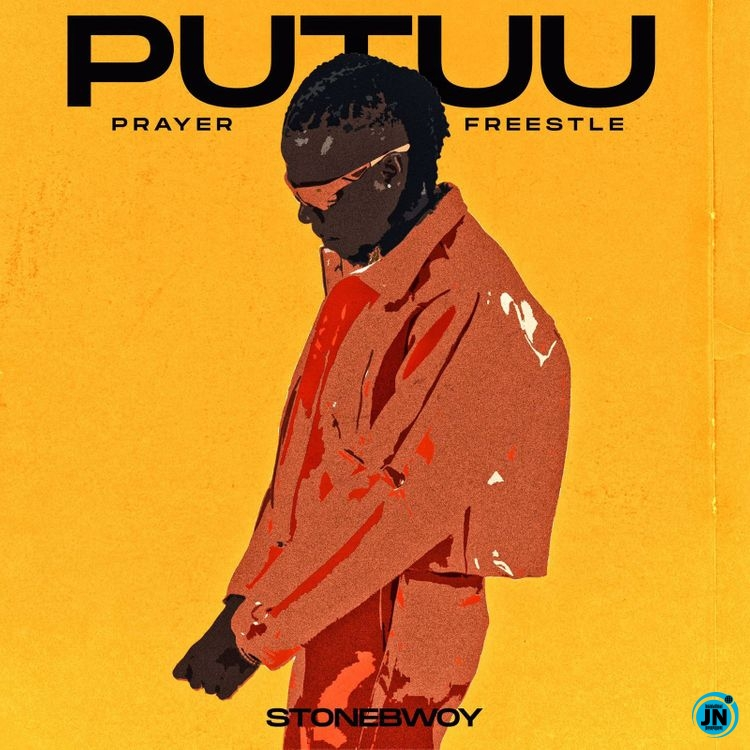 Stonebwoy – Putuu (Prayer) Freestyle