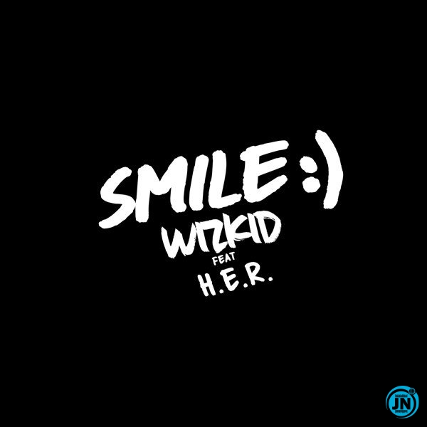 Wizkid – Smile (Instrumental) ft. H.E.R