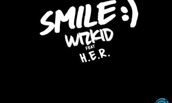 Wizkid – Smile (Instrumental) ft. H.E.R