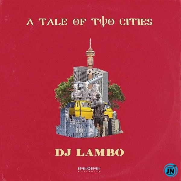 DJ Lambo – Sharpaly ft. Ice Prince, Ckay