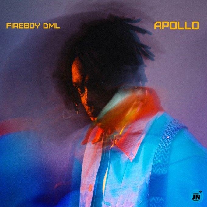 Fireboy DML - Favorite Song