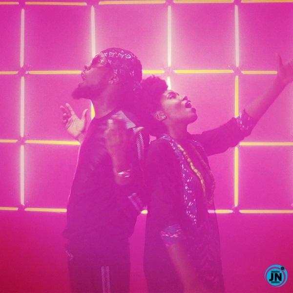 MzVee - Sing My Name (Remix) ft. Patoranking