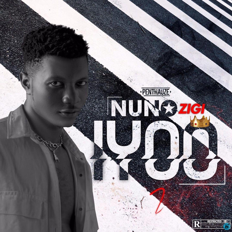Nuno Zigi - Iyoo