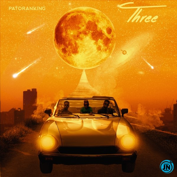 Patoranking - Love Is The Answer