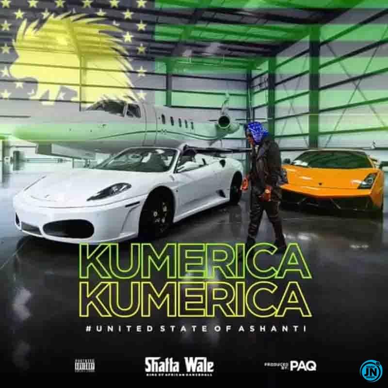 Shatta Wale – Kumerica