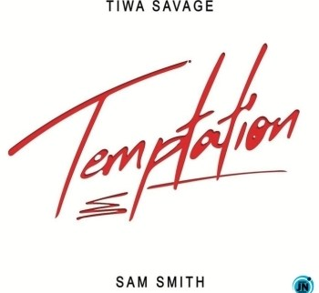 Tiwa Savage – Temptation ft. Sam Smith