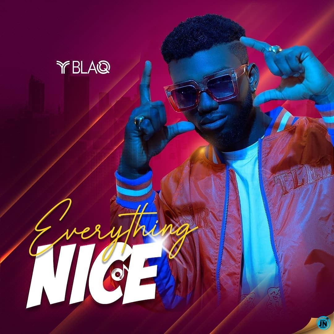Everything Nice EP