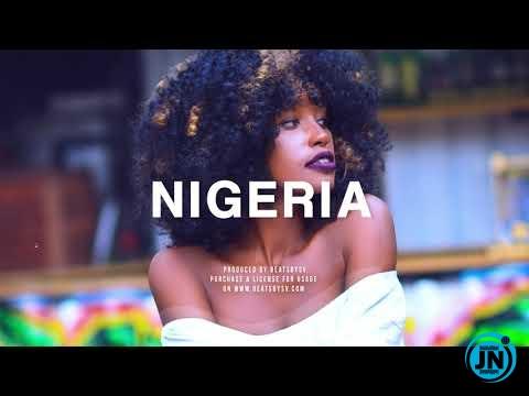 BeatsbySV - Nigeria (Aya Nakamura Type Beat)