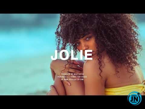 BeatbySV - Jolie (Aya Nakamura Type Beat)