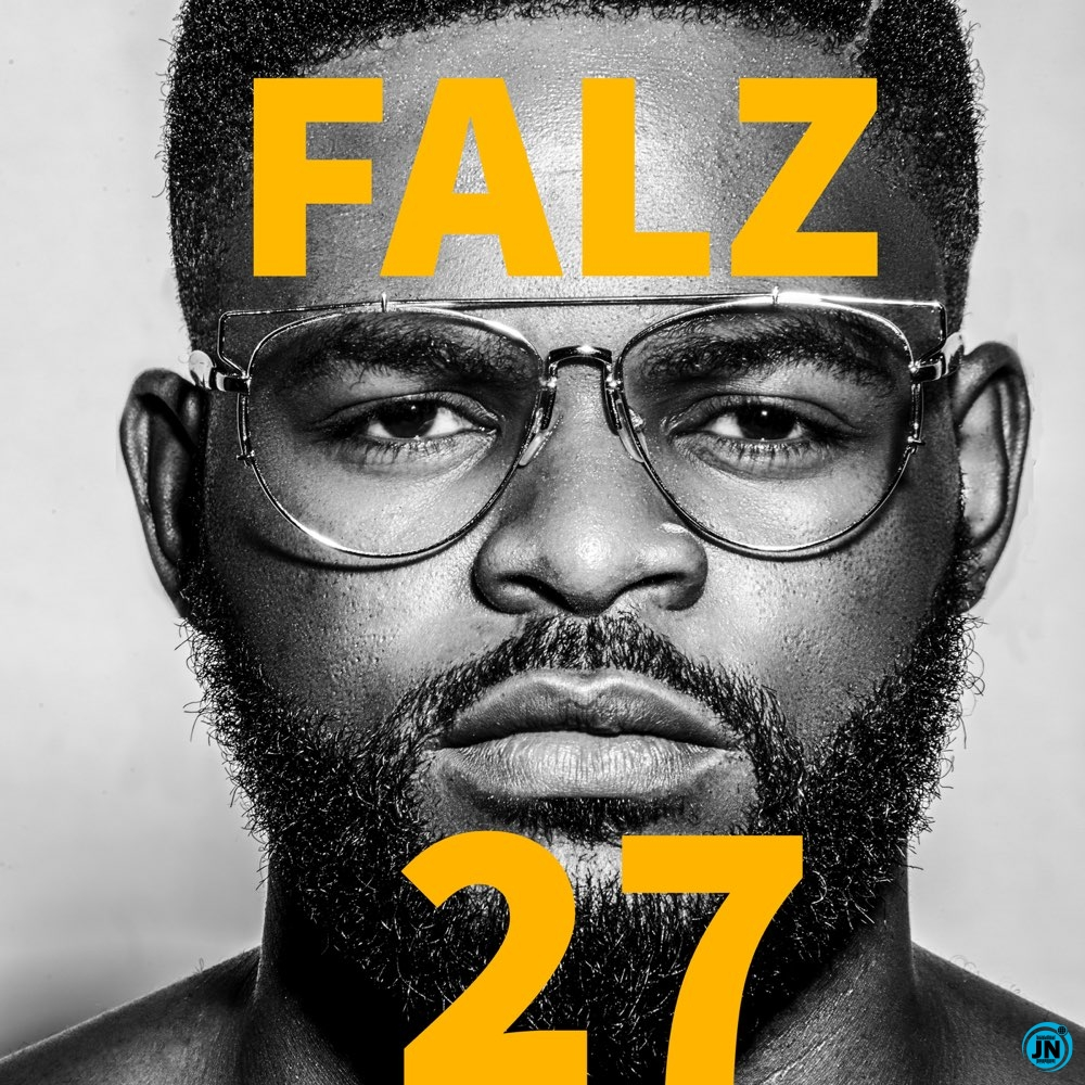Falz – Child Of The World