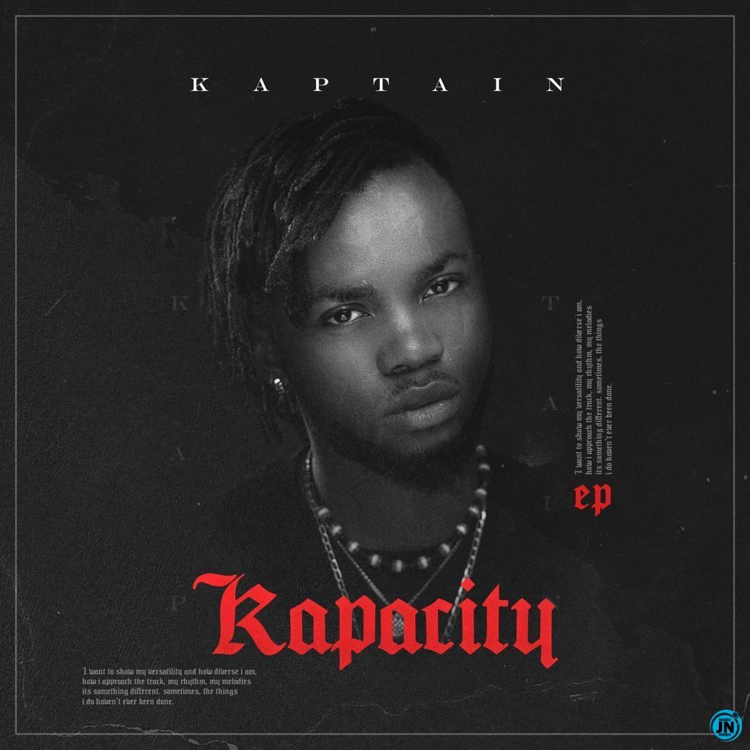 Kaptain - Problem