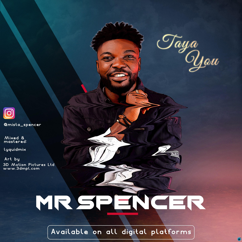 Mr Spencer - Taya You