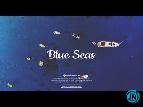 Ransom Beatz - Blue Seas (Afrobeat x Afroswing Type Beat)