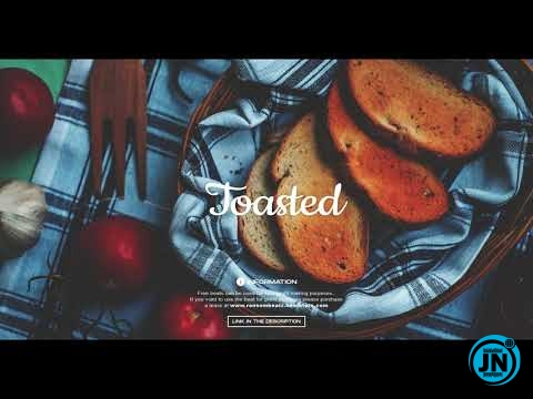 Ransom Beatz - Toasted (Burna boy x Afrobeat Type Beat)