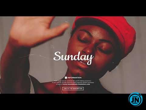 Ransom Beatz - Sunday (Afrobeat x Afroswing Type Beat)