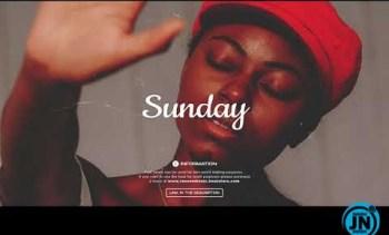 Freebeat: Ransom Beatz - Sunday (Afrobeat x Afroswing Type Beat)