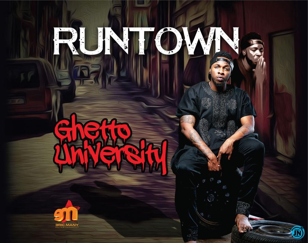 Runtown – Lagos To Kampala ft. Wizkid