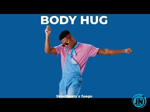 Skool Beatz - Body Hug (Joeyboy x Davido x Fireboy Type Beat)