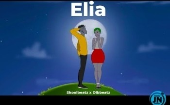 Freebeat: Skool Beatz - Elia (Joeyboy x Davido x Fireboy Type Beat)