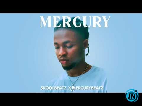 Skool Beatz - Mercury (Fireboy✘Omah Lay ✘Davido Type Beat)