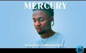 Freebeat: Skool Beatz - Mercury (Fireboy✘Omah Lay ✘Davido Type Beat)