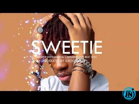 Skool Beatz - Sweetie (Davido x Joeboy x Fireboy Type Beat)