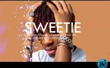 Freebeat: Skool Beatz - Sweetie (Davido x Joeboy x Fireboy Type Beat)