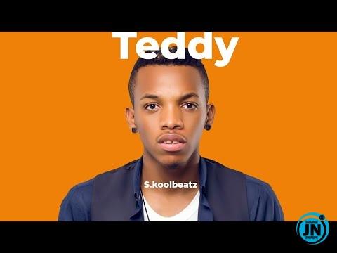 Skool Beatz - Teddy (Fireboy DML ✘ Omah Lay Type Beat)