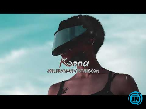 Afro Beat Instrumental 2020 - Konna (Burna Boy ✘ Diamond Platnumz Type Beat)