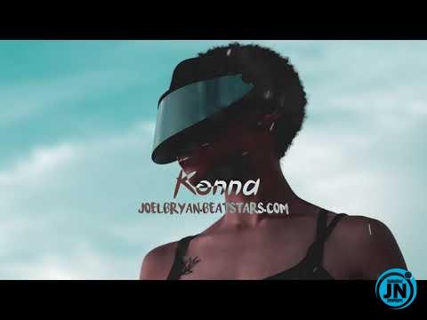 Afro Beat Instrumental 2020 - Konna (Burna Boy ✘ Diamond Platnumz Type Beat)